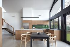 Image 1 of 16 from gallery of Kingsville Residence / Richard King Design. Photograph by Tom Roe  #HouseRemodeling