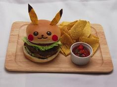 Nothing could be cuter than this new Pikachu-themed cafe