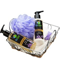 GoAyur Lavender Shower kit for Normal Skin : This Lavender shower kit absolutely pampers, soothes, balances and moisturizes your body with its special lavender oil. Suitable for water-dry as well as oil-dry skin types.  #ayurvediccosmetics #herbalcosmetics  #lavender #bodywash #ayurvedic #herbalbodywash  #bodylotion #lavenderbodylotion #SpringSale #Spring2016 #Coupons #MOM #MothersDay #GiftIdeas #GiftForHer #MothersDayGiftIdeas