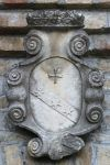 Coat-of-arms of the Capodistria Coat Of Arms, Family Crest, The Sentence