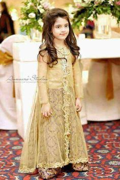 45ee8c63d Kids Fancy dresses 2016 in Pakistan-gotta