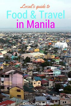 Philippine Travel Tips. The Philippines with its thousands of islands, friendly people, and unique Spanish and American influences is one of the more convenient travel destination Travel Guides, Travel Tips, Travel Destinations, Our Town, Philippines Travel, Culture Travel, Asia Travel, Wanderlust Travel, Foodie Travel