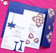 Wedding Stationary timeline from the experts at 3 Bees Paperie