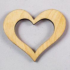 Серце в серці -1-0   #Gift, #Wood, #Woodgift, #ЛазернаяРезка, #ПодЗаказ, #Подарок, #Подарунок, #Серце, #Украина, #Черкассы - http://woodgift.net/product/serce-v-serci-1-0/
