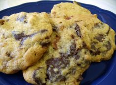 Bacon Chocolate Chip Cookies! Recipe 3   Just A Pinch Recipes