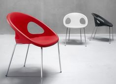 DROP - Designer Chairs from Scab Design ✓ all information ✓ high-resolution images ✓ CADs ✓ catalogues ✓ contact information ✓ find your. Contemporary Furniture, Chair Design, Bar Stools, Shelving, Armchair, Dining Chairs, Indoor, House Design, Modern
