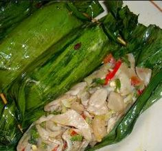Healthy Vegetable Recipes, Healthy Dessert Recipes, Healthy Chicken Recipes, Seafood Recipes, Asian Recipes, Cooking Recipes, Mie Goreng, Malay Food, Chicken Mushroom Recipes