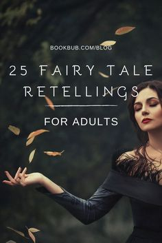 These fairy tale books are completely magical! Best Books To Read, Good Books, My Books, Teen Fantasy Books, Tea And Books, Thriller Books, Books For Teens, Retelling, Book Lists