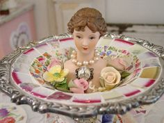 Flickr Search: shabby chic style mosaics | Flickr - Photo Sharing!