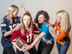 Our staff is getting ready for the big games, who are you rooting for? Shop all…