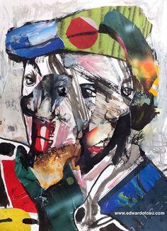 Abstract Art – Community – Google+ Guerrilla, Outsider Art, Community Art, Art World, Master Chief, Surrealism, Best Friends, Abstract Art, Watercolor