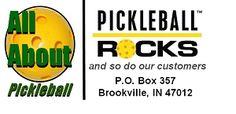 Pickleball Magazine Subscription   Pickleball [Shopping]