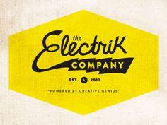 Electrik | Designer: Chris Gregory
