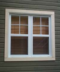 1000 Ideas About Pvc Window Trim On Pinterest Best Decking Material Vinyl