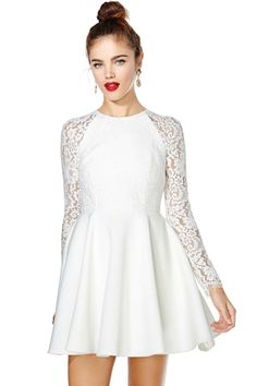 Keepsake Almost Over Dress   Shop Anti Prom at Nasty Gal