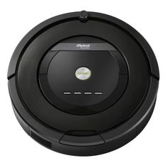 iRobot Roomba 880 Robotic Vacuum Cleaner Description Experience a deeper, multi-room clean every day with the Roomba 880 Vacuum Cleaning Robot. Cleaning Solutions, Cleaning Hacks, Floor Cleaning, Cleaning Products, Cat Products, Best Pool Vacuum, Handy App, Pool Vacuum Cleaner, Vacuum Cleaners