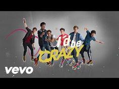 Elenco de Soy Luna - I'd Be Crazy (Official Lyric Video) - YouTube