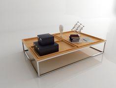 Mesa de centro.