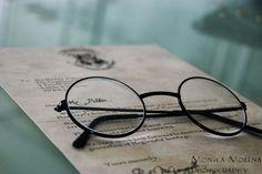 dear Mr. Potter :)