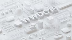 If you're an Apple Nerd like I am then you know WWDC kicked off yesterday with a keynote discussing all the OS updates for iPhone, iPad, Apple Watch, and Mac. I was watching the live stream y… Keynote, Apple Developer Conference, Nouveau Mac, Iphone Video, Iphone Se, Apple Iphone, Web Design Mobile, Mac Os 10, Design Web