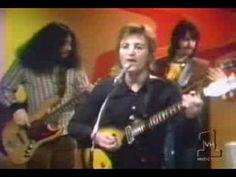 John Lennon - It's So Hard (Mike Douglas Show '72)