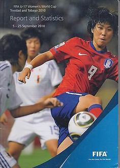 #Report fifa u17 women s world cup trinidad 2010 - germany #ireland canada #spain,  View more on the LINK: http://www.zeppy.io/product/gb/2/252716376107/
