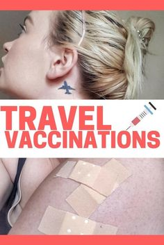 How, where and when to get travel vaccinations in Ireland and the rest of the world. From needle phobia to post vaccination concerns. Brought to you by a pharmacist and the Tropical Medical Bureau.