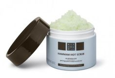 Rituals- Hammam Hot Scrub is great to after a long tiring day or when you want to feel cozy & soft during those Harsh Winter months.