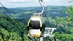 Reigoldswil Waterfalls - Switzerland Tourism