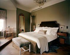 Hotel Ett Hem, Stockholm.