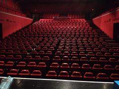 Theatre rozrywki
