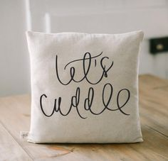 Say yes to a squeeze. #etsyhome