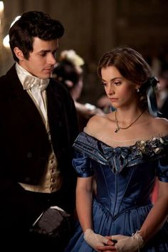 Doctor Thorne. I just loved the hilarious ending to this period drama.