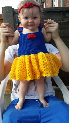 snow white - about $10 USD ...  $6.00 GBP  size 6-9 months, 9-12 months and 12-18 months