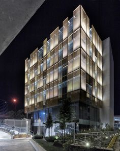 Gallery of Mermerler Plaza / Ergün Architecture - 3