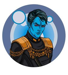 """@nekostarberry on Instagram: """"pins with my drawings will be ready soon, contact here - @ritarussiandoll_pins #thrawn #starwars #chiss"""" Starwars, Drawings, Instagram, Star Wars, Sketches, Drawing, Portrait, Draw, Grimm"""
