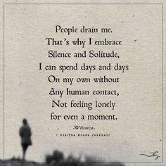 People drain me - http://themindsjournal.com/people-drain-me/