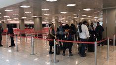 #kevelair Ola de frío en EE.UU. saturó de viajeros aeropuertos ticos - La Prensa Libre Costa Rica #kevelairamerica