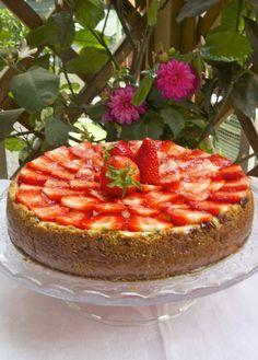 ricotta cheesecake: pensa pericoloso