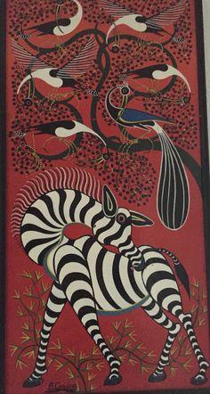 Tanzania ca 1983