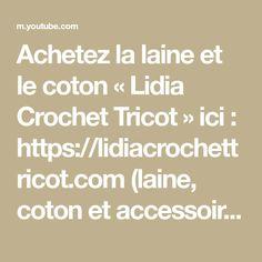 Crochet Motifs, Crochet Mandala, Crochet Blanket Patterns, Crochet Stitches, Wiggly Crochet, Lidia Crochet Tricot, Tricot Baby, Kawaii Crochet, Hippie Crochet