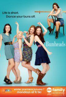 Bunheads (2012– )