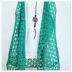 Fabulous Crochet a Little Black Crochet Dress Ideas. Georgeous Crochet a Little Black Crochet Dress Ideas. Crochet Vest Pattern, Crochet Cardigan, Crochet Shawl, Free Crochet, Free Pattern, Knit Crochet, Crochet Patterns, Crochet Vests, Double Crochet
