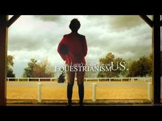 """A beautiful video with many equestrian disciplines, featuring Adam Lambert's song """"Maybe It's Time For Miracles"""""""