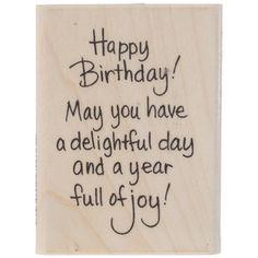 Happy Birthday Verses, Happpy Birthday, Birthday Verses For Cards, Birthday Card Messages, Birthday Card Sayings, Homemade Birthday Cards, Birthday Sentiments, Happy Birthday Pictures, Card Sentiments