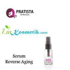 Menghilangkan kerutan di wajah dengan serum anti aging Pratista yang telah terbukti, padukan dengan masker kolagen dan dapatkan hasil terbaik...