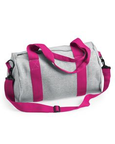 A great little gym bag!