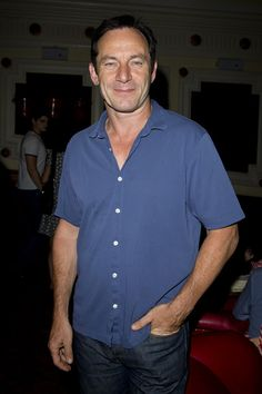 Jason Isaacs - 'Trap for Cinderella' Afterparty in London