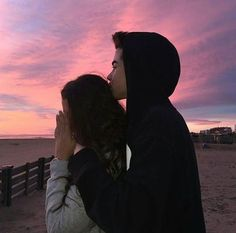 /vandanabadlani/ Elegant romance, cute couple, relationship goals, prom, kiss, love, tumblr, grunge, hipster, aesthetic, boyfriend, girlfriend, teen couple, young love image