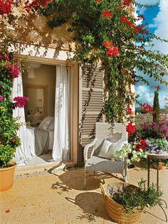 Mediterranean architecture !